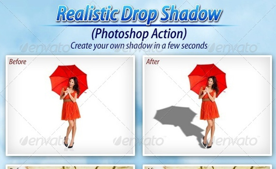 Realistic-drop-shadow-premium-photoshop-actions
