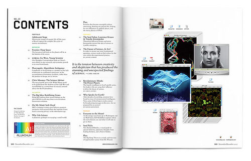 useful tips for designing memorable magazine layouts