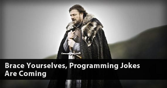 Google Adsense Tips: Brace Yourselves, Programming Jokes Are Coming