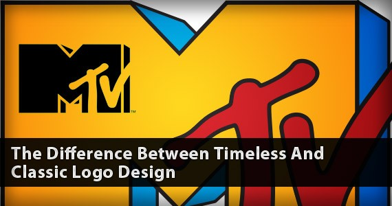 The Difference Between Timeless And Classic Logo Design