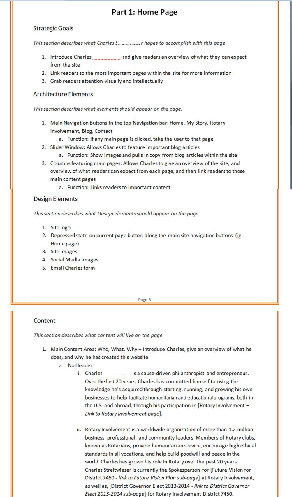 User experience information architect resume / Staygets.gq