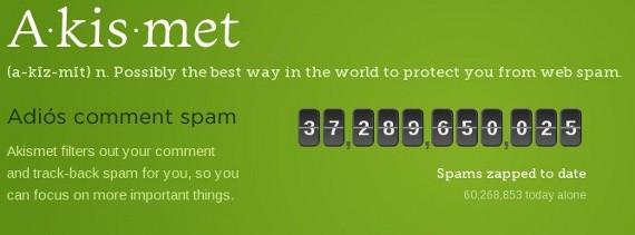 Akismet -- Is it worth it?