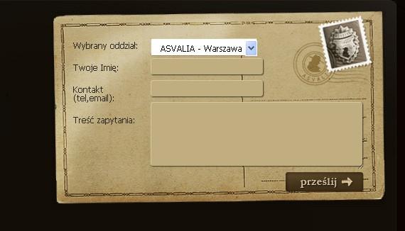 Asvalia