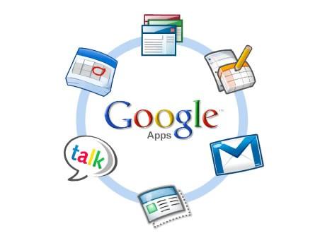 Google Apps for WordPress