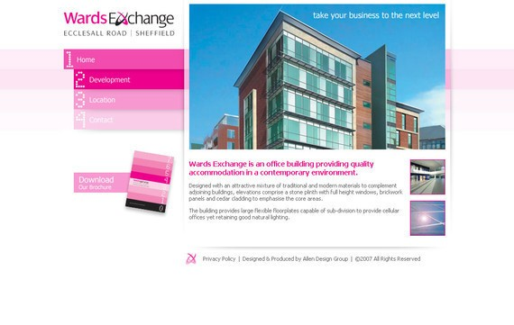 Wards Exchange