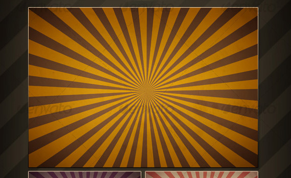 Retro-rays-premium-backgrounds-graphicriver