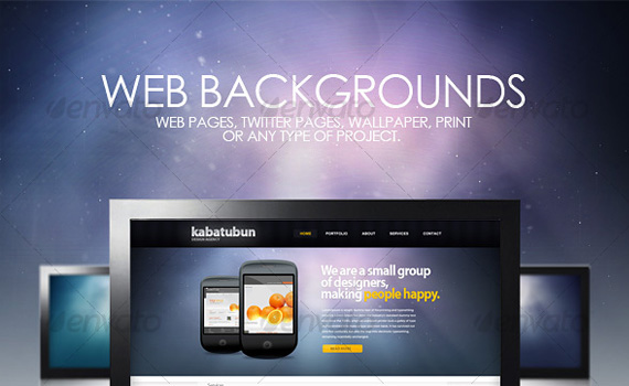 Space-web-premium-backgrounds-graphicriver