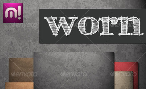 Worn-premium-backgrounds-graphicriver