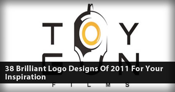 38 Brilliant Logo Designs Of 2011 For Your Inspiration
