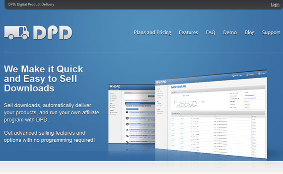 Dpd-selling-digital-products-services
