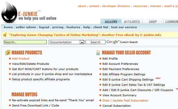 Ejunkie-3-selling-digital-products-services