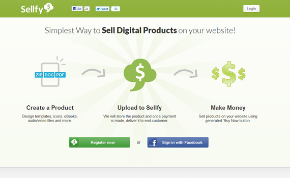10 Useful Services To Sell Digital Goods Online