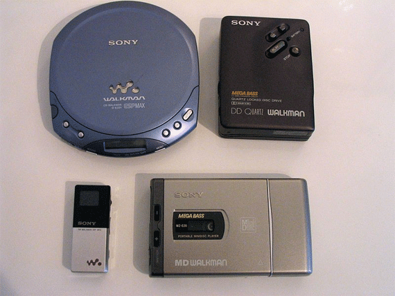 Walkman_series