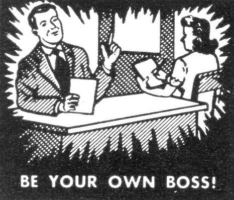 good reasons for being more efficient - Being Your Own Boss Advantages And Disadvantages