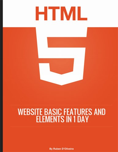 New to HTML5?