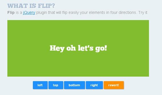 Flip Box