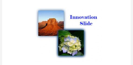 Innovation Slide - Slide jquery plugin