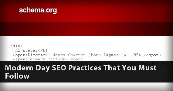 Modern Day SEO Practices That You Must Follow