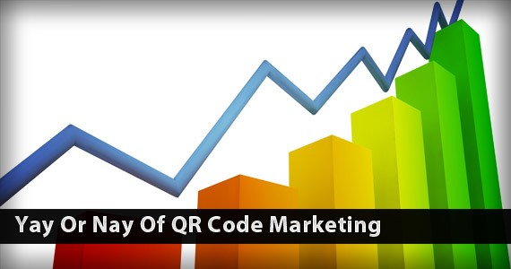 Yay Or Nay Of QR Code Marketing