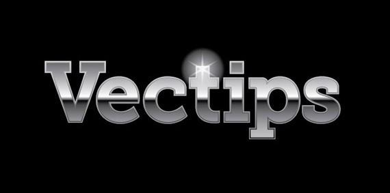 Create An Editable Metal Type Treatment