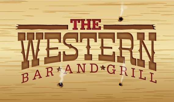 How to Create a Smokin' Western Type Treatment
