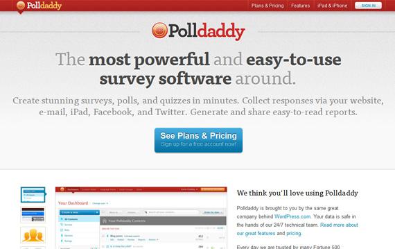 Polldaddy-tools-enrich-reader-expierience