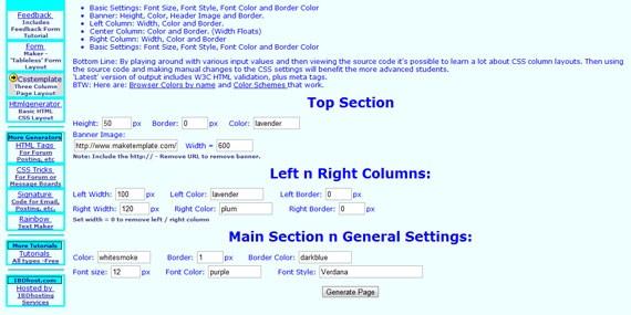 15 web based css tools for web designers 1stwebdesigner