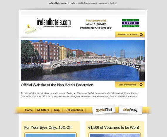 IrelandHotels
