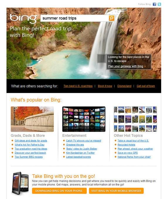 Email Newsletter Design: 41 Inspiriational Designs To Start