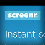 Use Screenr to Record Screencasts for Your Website
