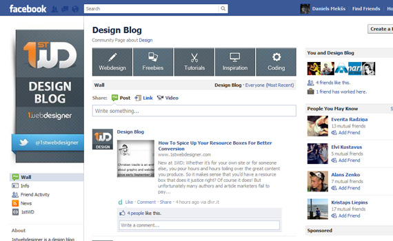 Facebook-websites-promote-articles-social