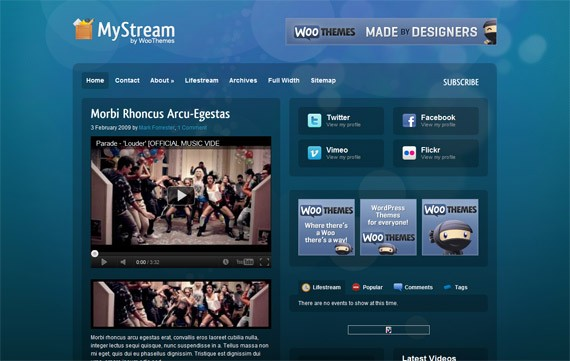 website-02-mystream