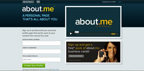 about_me_your_business_card_online_create_account