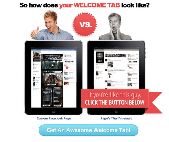 Page not found error 404 helping web designers get for Facebook welcome page templates