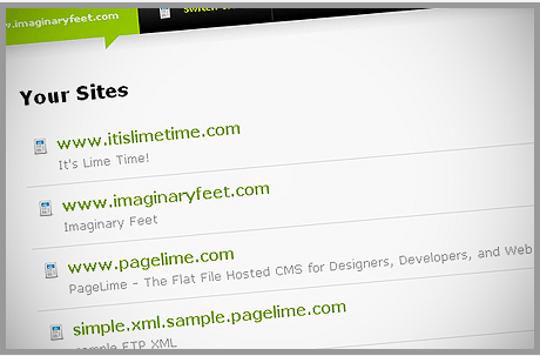 Running Multiple Websites