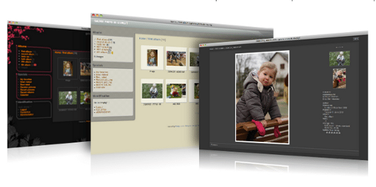 Piwigo -- a Photo Gallery Management CMS