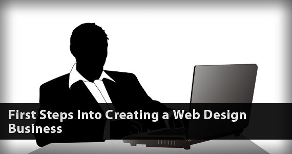 First Steps in Creating a Web Design Business