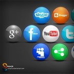 45+ Fresh and Free Social Media Icon Sets