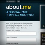 How to Use About.me as Your Online Business Card
