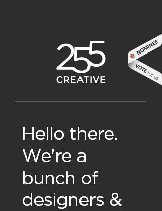 255creative-2-responsive-web-design-showcase