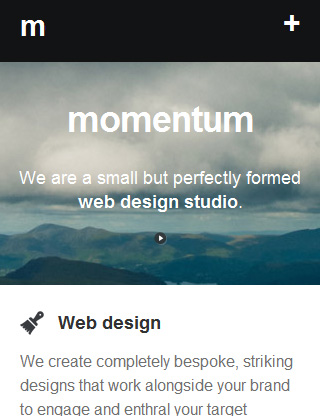 Builtwithmomentum-2-responsive-web-design-showcase