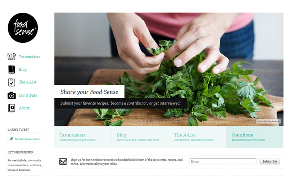 Food-sense-responsive-web-design-showcase