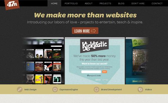 Fortysevenmedia-responsive-web-design-showcase