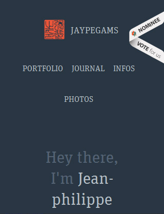 Jaypegams-2-responsive-web-design-showcase
