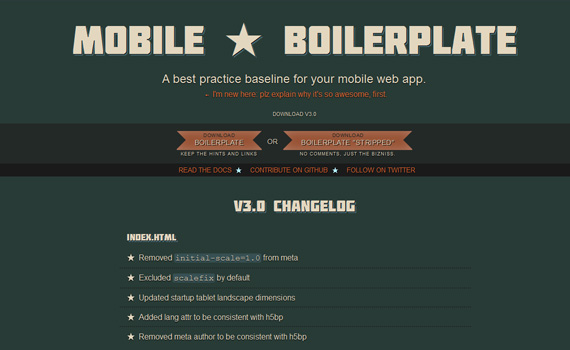 Mobile-boilerplate-responsive-web-design-showcase