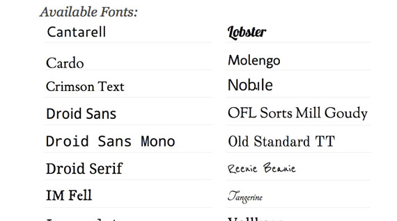 Google-fonts-best-wordpress-plugins-every-blog