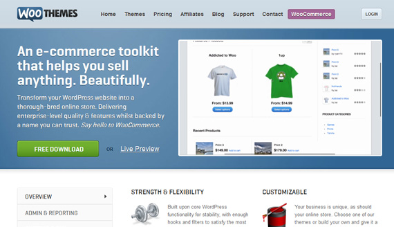 Woo-commerce-best-wordpress-plugins-every-blog