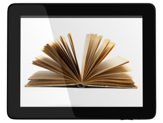 Tablets have acquired several versatile usages, including reading