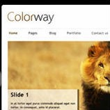InkThemes Giveaway: 3 Winners of Colorway Premium WordPress Theme