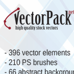 VectorPack Giveaway: 5 Winners of Mega Design Bundle Worth $550 Each